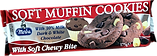 BIS 120 Soft Muffin Cookie 175g