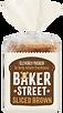 BP/162Baker Street Sliced Brown Bread
