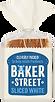 BP/160Baker Street Sliced White Bread