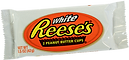 CON/019Reeses White Peanut Butter Cups 42g