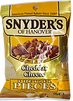 SNK/045Snyders Cheddar Cheese Pretzel Pieces 56g