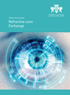 Refractive Lens Exchange RCOphth cover.p