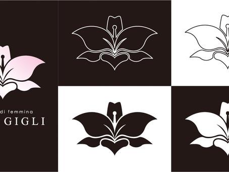 「OTTO GIGLI 」ロゴデザイン