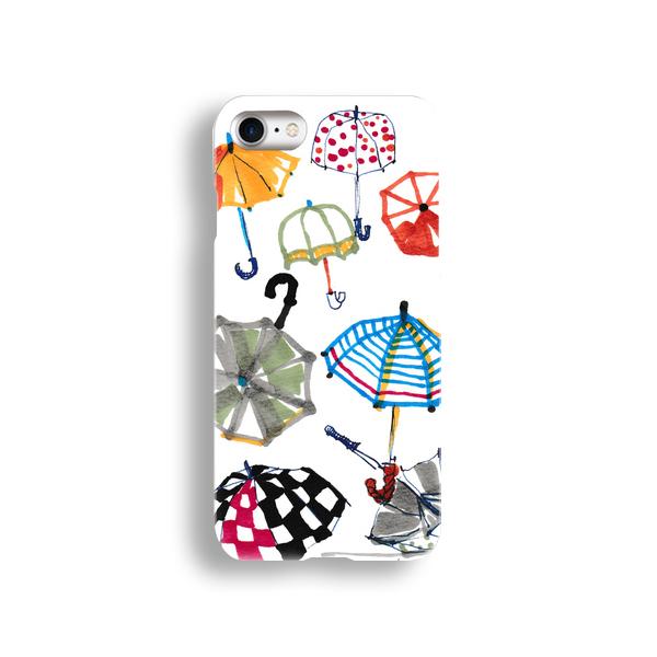 iPhoneケース『傘』