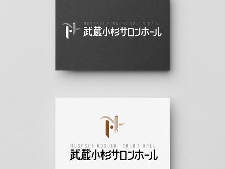 「武蔵小杉サロンホール」デザイン。