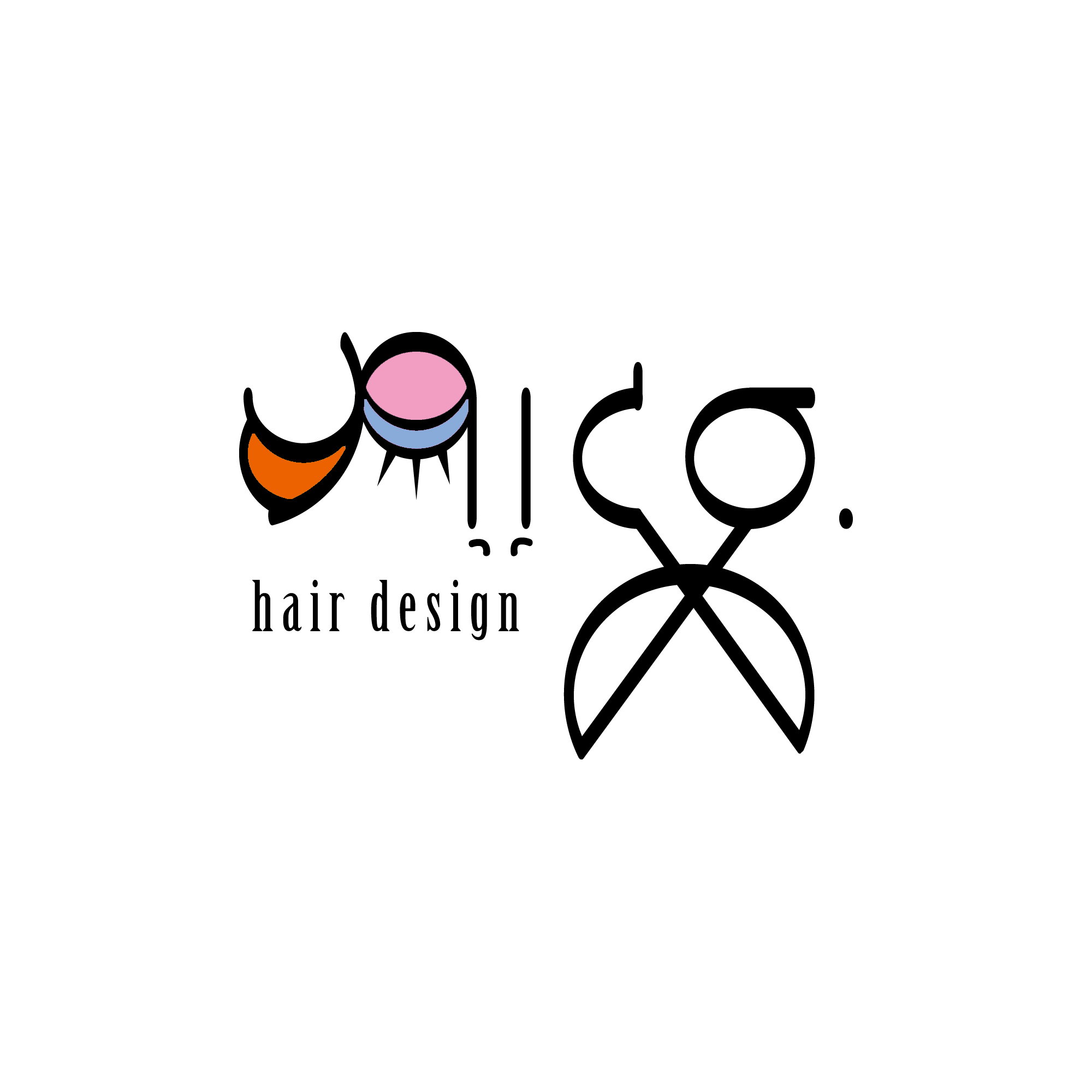 nico.hair design 2 カラー