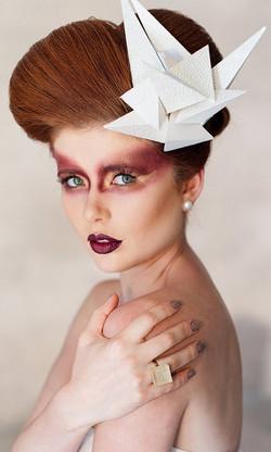 PaperCouture | Samantha Clifton