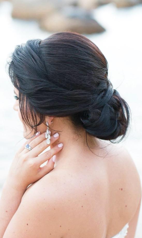 Ida Webster Hair & Makeup