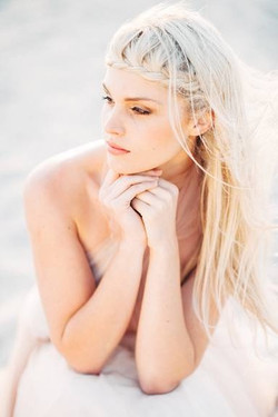 Beach Shoot | Christine Meintjes