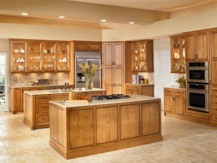 Thrush & Son Kitchen Designs