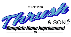 Thrush & Son: Complete Home Improvement– Lebanon Ohio's #1 contractor for Roofing, Siding & Windows
