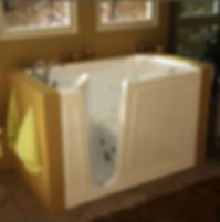 Enhanced Living Walk-In Tubs, Dayton Ohio Walk-In Tubs, Thrush & Son Walk-In Tubs, Ohio Walk-In Tubs, Thrush & Son Complete Home Improvement, Dayton Ohio Home Improvements