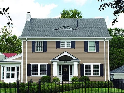 Thrush & Son®: Dayton Ohio, Lebanon Ohio, Troy Ohio, Urbana Ohio, Lima Ohio & Richmond Indiana's Premier Siding Contractor and Installation Company
