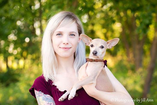 dog behavior training chicago il