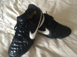 Nike Tiempo(indoor/astro UK 4 £5