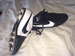 Nike Tiempo(molds) UK 4 £15