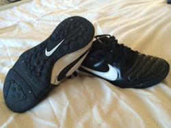 Nike Tiempo(astro/grass) UK 12 £5