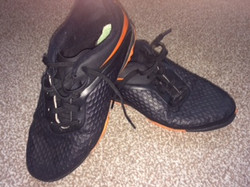 Nike Hypervenoms Kids UK Size 4 £5