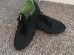 Nike Hypervenoms Kids UK size 4