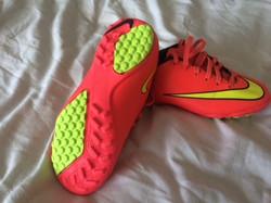 Nike Superfly(astro/indoor)UK 12 £10