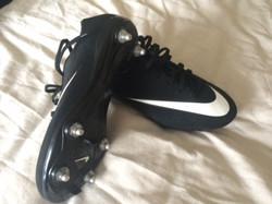 Nike CR7'S(studs) UK Size 5 £20