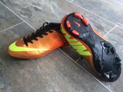 Nike Mercurials(blades)UK size 3 £10