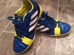 Adidas Nitro Kids UK size 3 £10