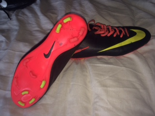 Nike Superfly(blades) UK 5 £5