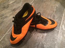 Nike Hypervenom Kids UK size 3 £10