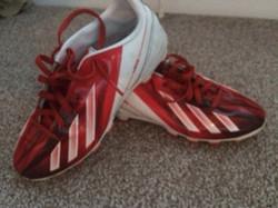 Adidas Messi Kids UK size 3 £10