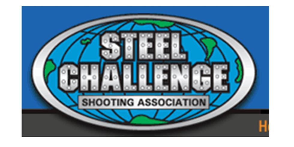 Steel Challenge (Sanctioned) - Nov