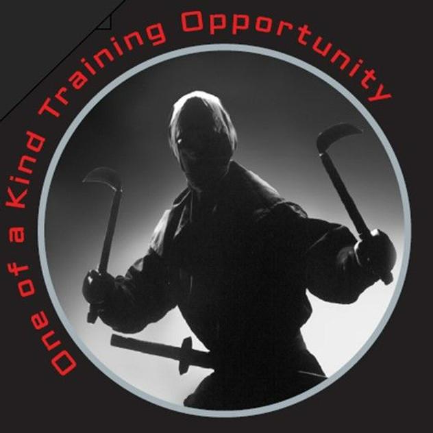 Ninja Camp 2021