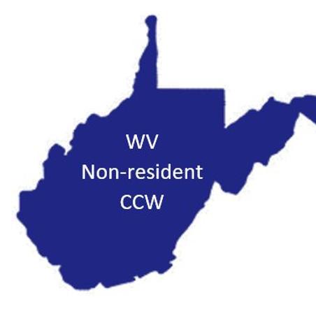 Non-resident WV CCW Course - Aug 14th