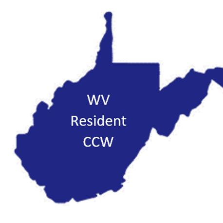 WV Resident CC Permit Course