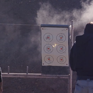 Basic Pistol Package - Training & Equipment