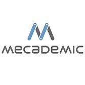 Mecademic logoi.png