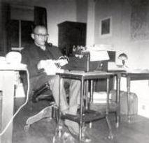 Gloucester Mass writer Jonathan Bayliss