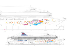Genting_SSV_hull_design