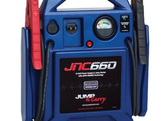 JNC660 JUMP N CARRY JUMPBOX