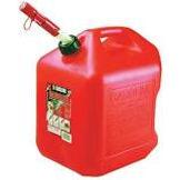 need gas