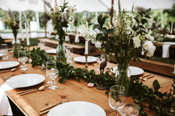 Alanna Hogan - Farm Table Greenery