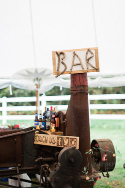 Timber Hill Farm Bar