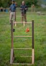 Timber Hill Farm - Bravo Photo - ladder