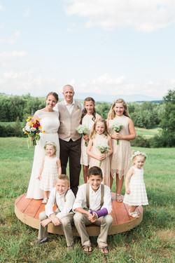 Family Ceremony Pic