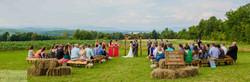 Wedding Ceremony Layout