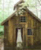 AB Photo - Timber Hill Farm - Sugar House / Bridal Suite