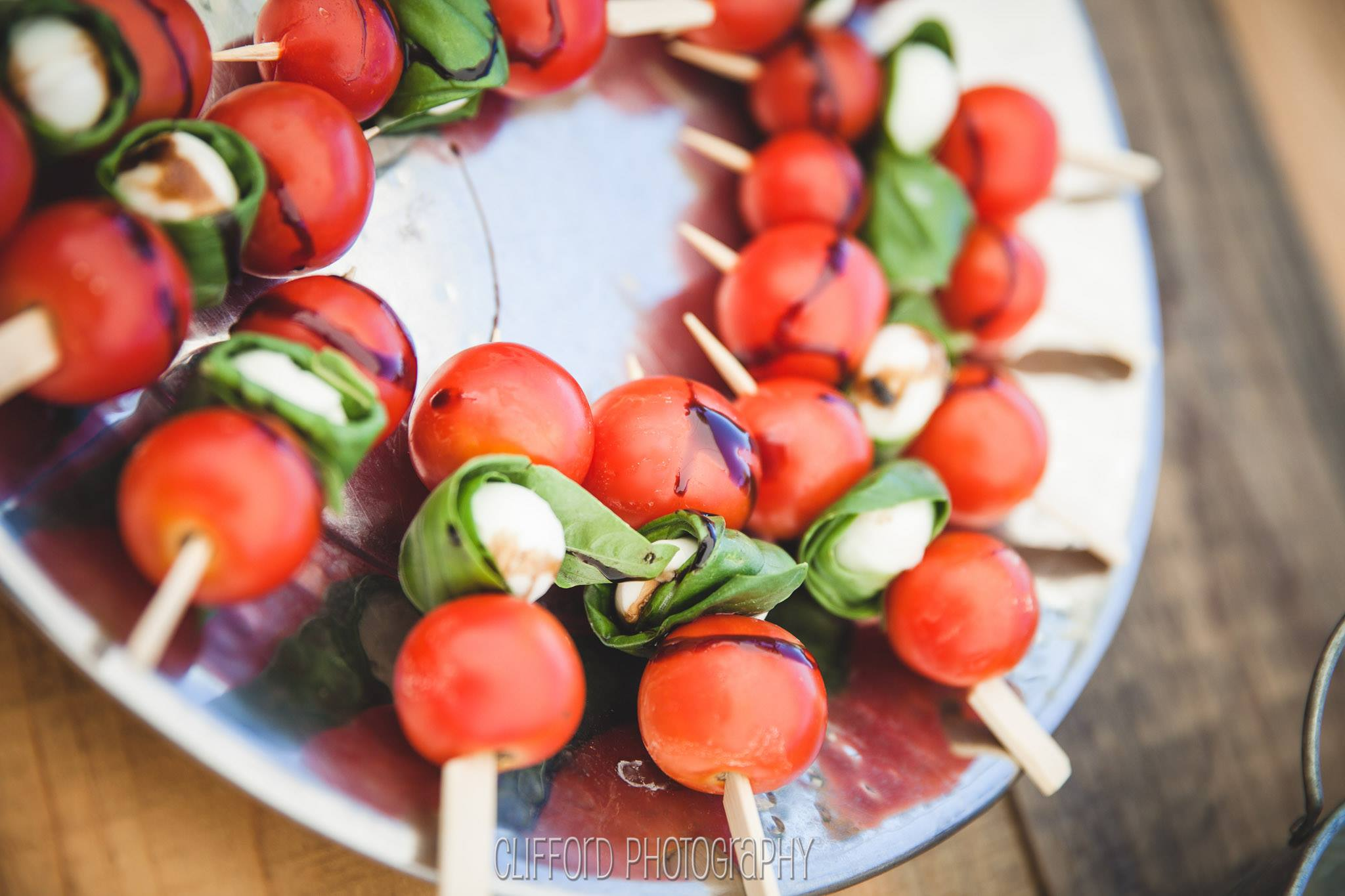 Timber Hill Farm - Farm Caprese