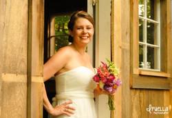 Bride & Sugar House