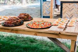 Timber Hill Farm - Farm Buffet