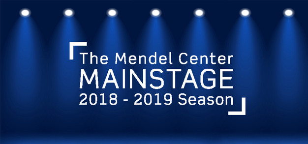 The Mendel Center at Lake Michigan College Announces line-up
